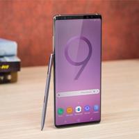 Note 9 sẽ là smartphone mạnh nhất thế giới?