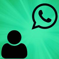 Cách gửi tin nhắn trống trên WhatsApp