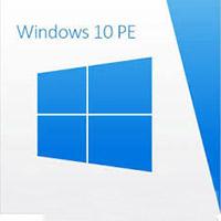 Hướng dẫn tạo WinPE file IOS, USB boot WinPE