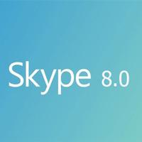 Microsoft ra mắt Skype 8.0, Skype Classic sẽ dừng hoạt động sau ngày 1/9/2018