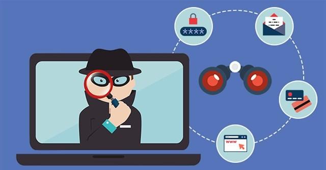 Cách dùng SpyHunter diệt spyware, chống keylogger