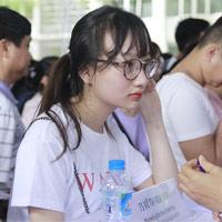 Hướng dẫn điều chỉnh nguyện vọng xét tuyển trực tuyến trên Firefox hoặc Chrome
