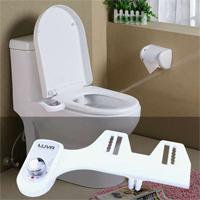 6 lý do nên sử dụng thiết bị vệ sinh thông minh