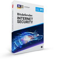 Mời nhận miễn phí 6 tháng bản quyền Bitdefender Internet Security 2019