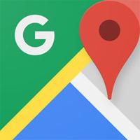Cách tìm đường đi Google Maps cho xe máy