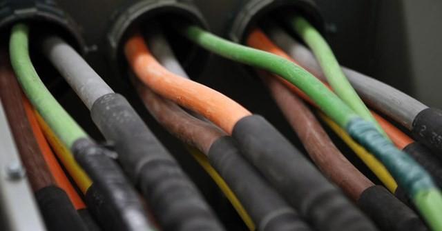 Biến đổi khí hậu sẽ khiến bạn mất kết nối Internet trong tương lai gần