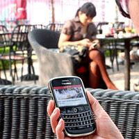 Cách để biết trang web nào có dung lượng lớn tránhtốn 3G, 4G