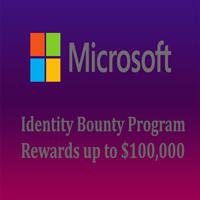 Qua mặt được công cụ xác thực đa lớp của Microsoft, bạn sẽ nhận được tối đa 100.000 USD