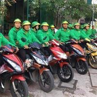 Cách đăng ký lái xe ôm Mai Linh