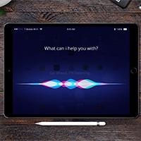 Cách bật giới hạn ngôn ngữ thô tục với Siri trên iPhone và iPad