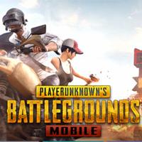 Các khẩu súng trường cho map sa mạc PUBG Mobile