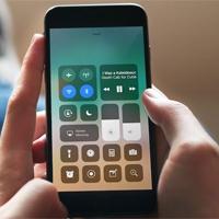 Cách thêm tùy chọn vào Control Center trên iPhone