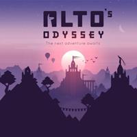 Alto's Odyssey chính thức ra mắt trên Android và hoàn toàn miễn phí