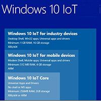 Cách cài đặt Windows 10 IoT Core trên Raspberry Pi 3