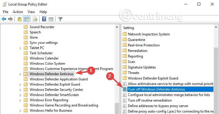 Cách khắc phục lỗi không mở được Windows Defender trên Windows 7/8/10 - Ảnh minh hoạ 12