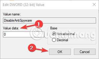 Cách khắc phục lỗi không mở được Windows Defender trên Windows 7/8/10 - Ảnh minh hoạ 16