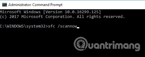 Cách khắc phục lỗi không mở được Windows Defender trên Windows 7/8/10 - Ảnh minh hoạ 2