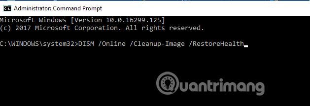 Cách khắc phục lỗi không mở được Windows Defender trên Windows 7/8/10 - Ảnh minh hoạ 3