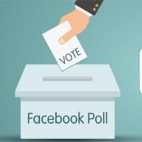 Cách tạo cuộc thăm dò ý kiến trên Facebook