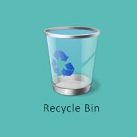 Những thủ thuật để sử dụng Recycle Bin hiệu quả hơn