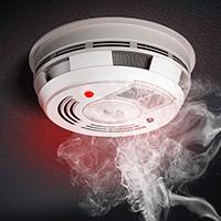 Những điều cần biết về thiết bị báo khói