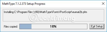 Cách sử dụng MathType viết công thức toán - Ảnh minh hoạ 3