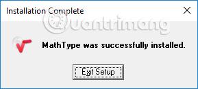 Cách sử dụng MathType viết công thức toán - Ảnh minh hoạ 4