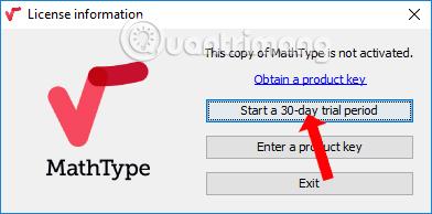 Cách sử dụng MathType viết công thức toán - Ảnh minh hoạ 5
