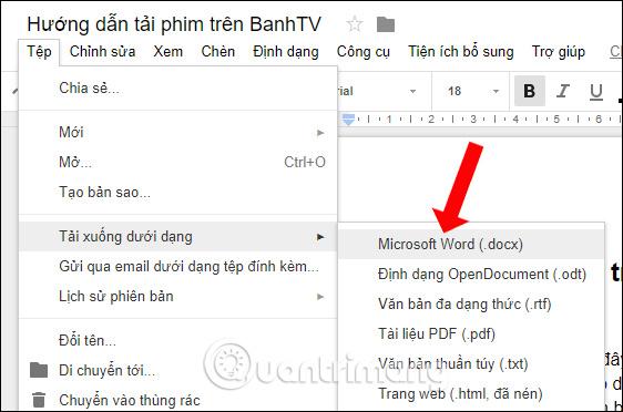 Cách trích xuất hình ảnh trong Google Docs - Ảnh minh hoạ 10