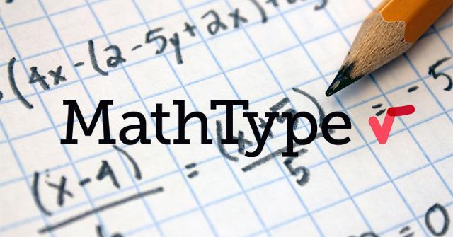 Cách tạo biểu đồ lưới trên MathType