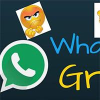 Cách chỉ cho phép Admin gửi tin nhắn trong group chat WhatsApp trên iPhone và Android