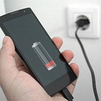 Cách sạc pin điện thoại mới mua để không bị chai