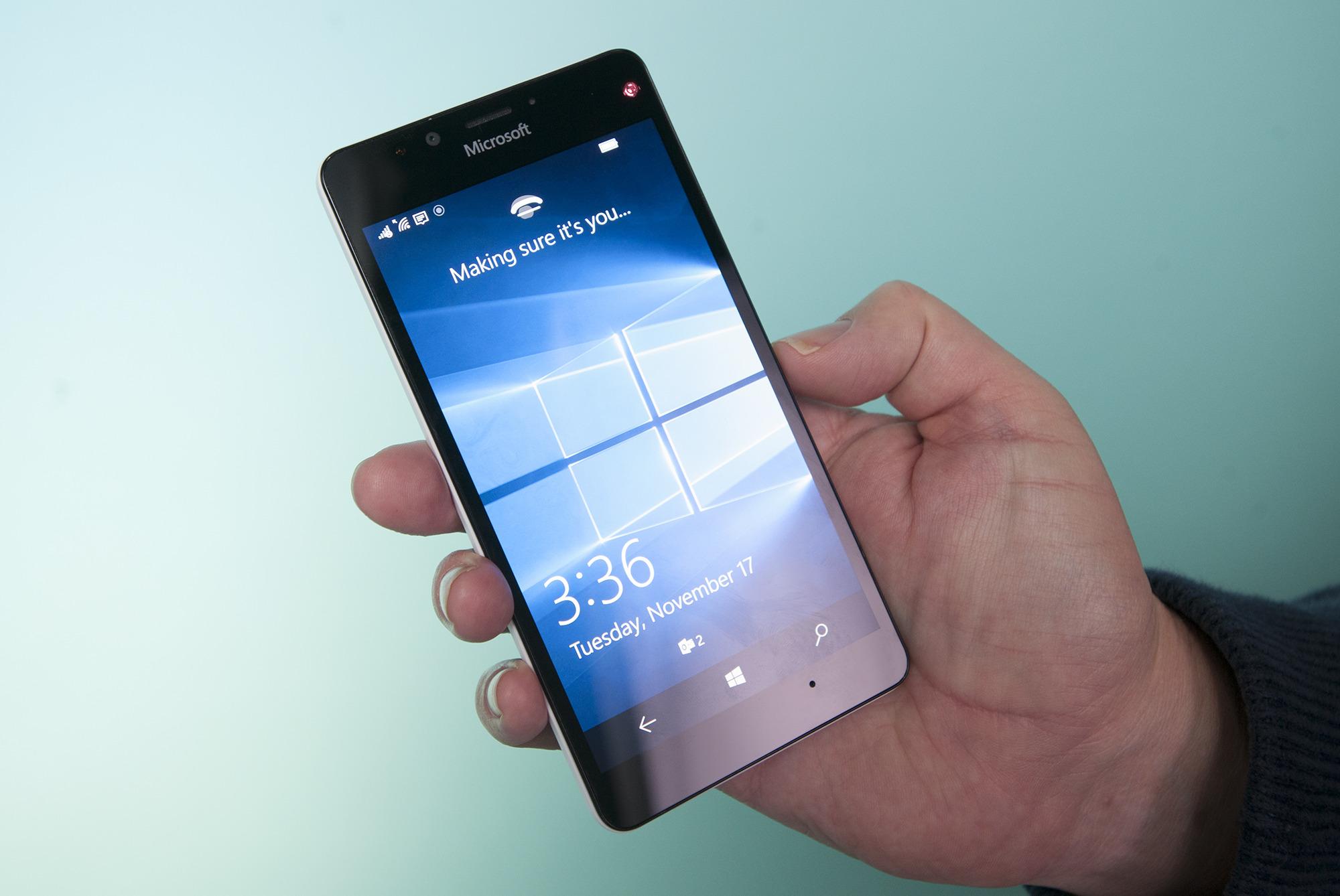 Mời dùng thử Your Phone trên Windows 10