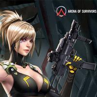 Mời tải Arena Of Survivors - tựa game Battle Royale do người Việt sản xuất