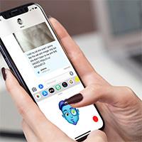 Cách khắc phục các lỗi Animoji trên iPhone