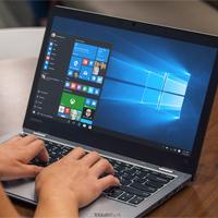 Cách quản lý file theo dạng tab trên Windows 10