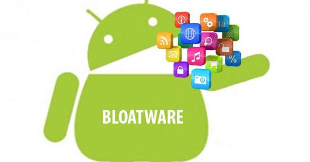 Cách gỡ Bloatware trên Android không cần truy cập root