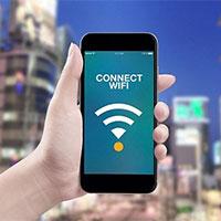 Cách chia sẻ Wi-Fi qua Bluetooth trên Android