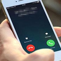 Cách giới hạn thời gian gọi trên iPhone