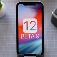 Apple phát hành iOS 12 beta 9, sửa các lỗi tồn đọng