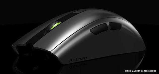 Chuột máy tính được thiết kế để tối ưu hóa năng suất